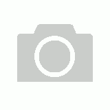 1770x400x400mm Aluminium Gullwing Toolbox