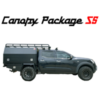 Canopy Package S5
