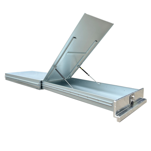 1700mm Under Tray Trundle Drawer